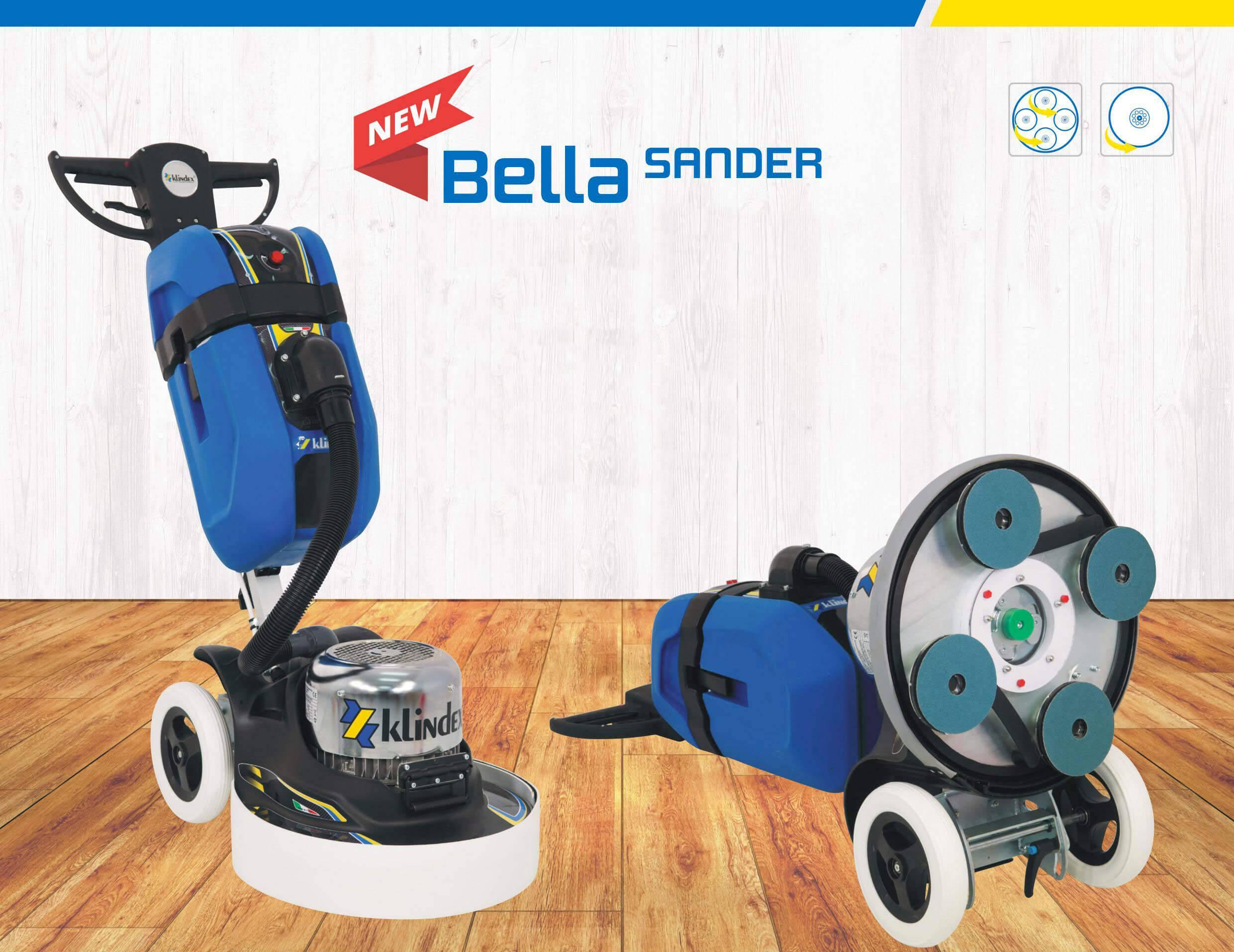 Bella Sander